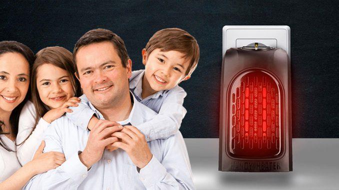 recensione handy heater